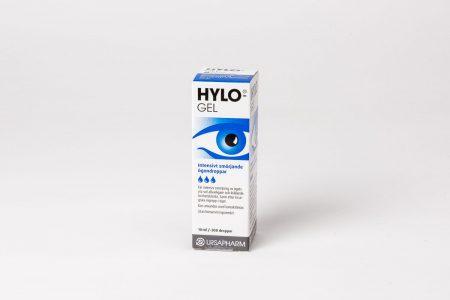 Långtidsverkande ögondroppe med en högre koncentration av hyaluronsyra som passar bra vid moderata torrhetsbesvär.