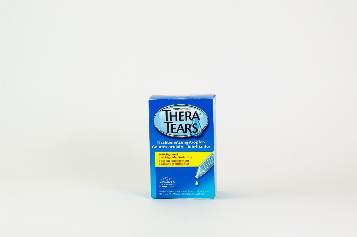thera tears ögondroppar