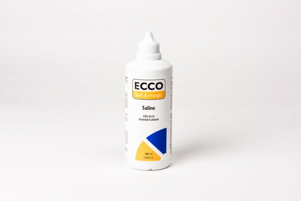 ECCO soft & change Saline -
