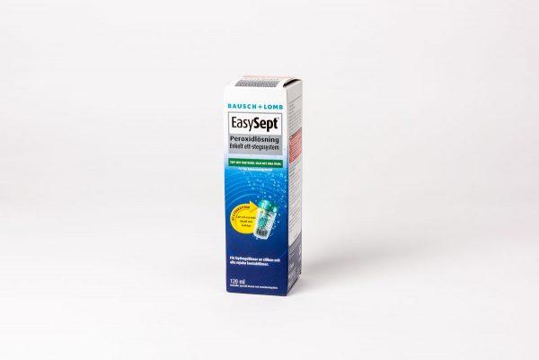 EasySept Peroxidlösning 120ml