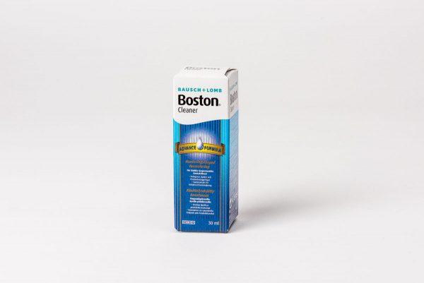 Boston cleaner - Linsvätska för stabila linser