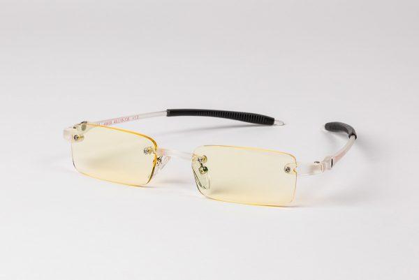 Läsglasögon med riktigt hög kvalitet
